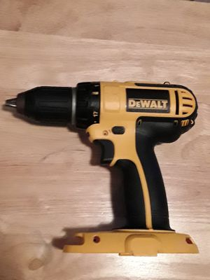 Dewalt Drill/Driver 18 Volt for Sale in Pharr, TX