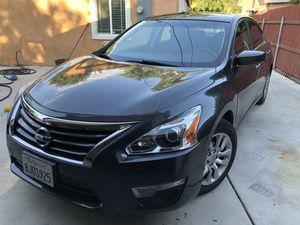 2013 Nissan Altima for Sale in San Bernardino, CA
