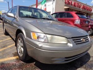 1999 Toyota Camry for Sale in Houston, TX