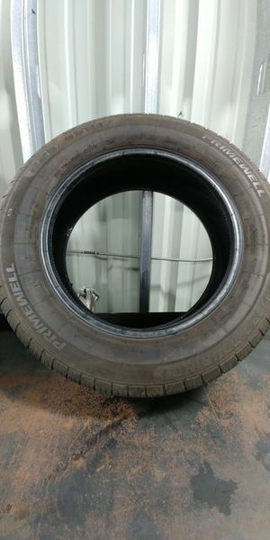 Primewell 225/65R17 TD 8/32 for Sale in Houston, TX