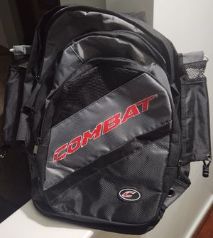 Combat Baseball/Softball Back Pack - Brand New for Sale in NORTH PRINCE GEORGE, VA