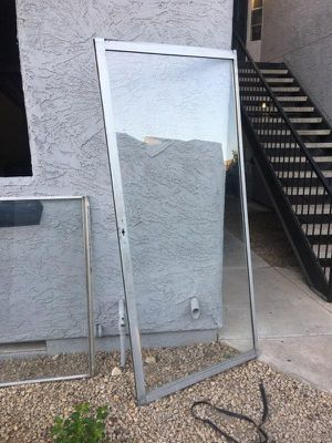 Single pane Windows and door for Sale in Phoenix, AZ