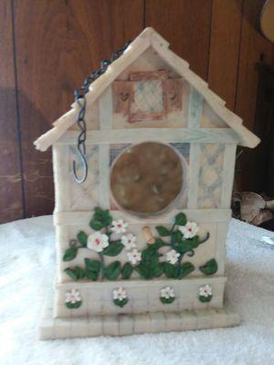 Hanging Birdhouse for Sale in St. Ignace, MI