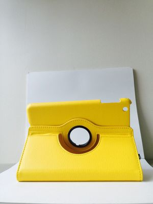 iPad mini 1/2/3 360 rotate leather case for Sale in New York, NY