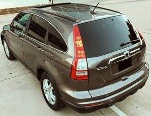 HONDA CRV 4 CYLINDERS FOR SALE BABY SAFE for Sale in Salt Lake City, UT