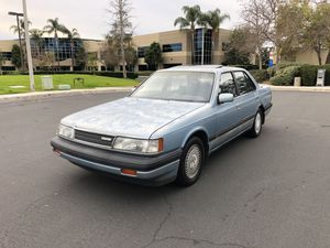 1988 Mazda 929 for Sale in Lake Forest, CA