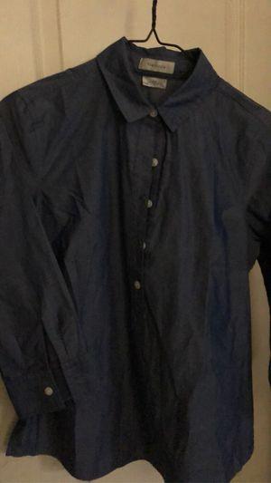Women's Van Heusen 3/4 sleeve for Sale in Laveen Village, AZ
