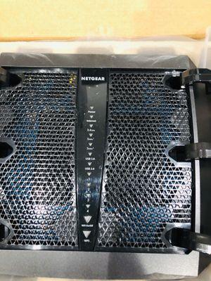 Netgear Nighthawk AC2300 for Sale in Chicago, IL