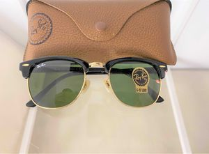 Brand New Authentic Clubmaster Sunglasses for Sale in Denver, CO