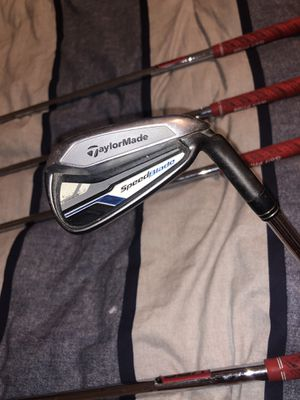 Taylormade Speedblade 5-PW for Sale in Phoenix, AZ