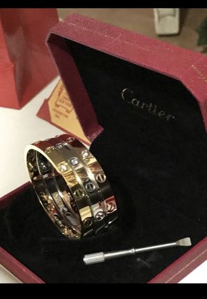 Cartier bracelet for Sale in Las Vegas, NV