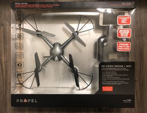 Propel HD video drone + WiFi for Sale in Covina, CA