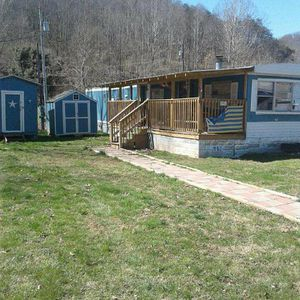 1982 moblie home for Sale in Burnsville, WV