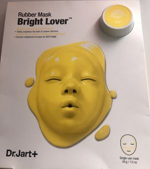 Dr. Jart bright lover mask for Sale in Los Angeles, CA