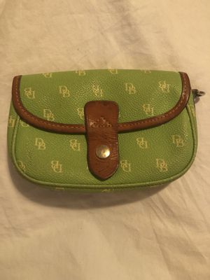 Authentic Dooney and Bourke for Sale in Houston, TX