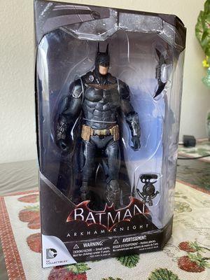Batman (Battle Damaged) for Sale in Downey, CA