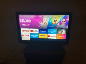 32 Inch TV for Sale in Highland, CA