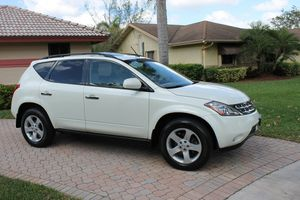 !2OO4 Nissan Murano car forsale for Sale in Greensboro, NC