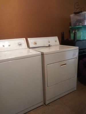 Washer Dryer Kenmore Heavy Duty for Sale in Fair Oaks, CA