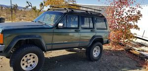 Jeep cherokee for Sale in Phelan, CA