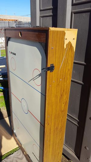 Air Hockey Table for Sale in National City, CA