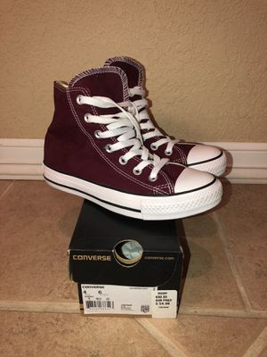 Converse High Tops for Sale in San Marcos, TX
