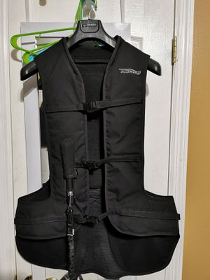 Helite Airbag Motorcycle Vest for Sale in Staten Island, NY