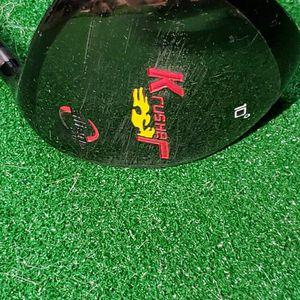 Alien Golf Krusher 10° Golf Driver, RH for Sale in Santa Clarita, CA