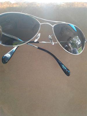 Oliver people's thornhill aviator sunglasses for Sale in Wichita, KS