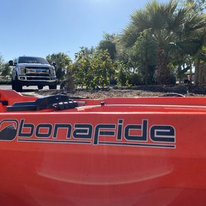 Bonafide Kayaks - Stand / Sit for Sale in Scottsdale, AZ