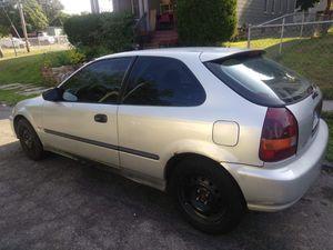 96 ek hatchback auto Cold ac for Sale in Danbury, CT