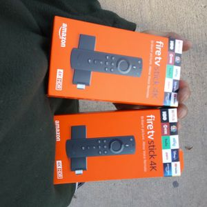 4K Fire Stick HDR for Sale in Columbia, SC