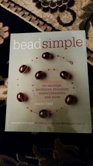 Beading book for Sale in Monroeville, PA