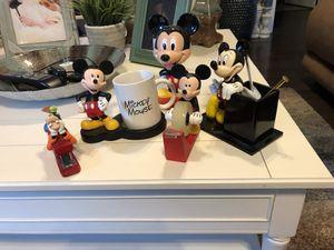 Disney / Mickey for Sale in La Vergne, TN