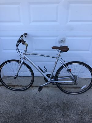 Bianchi road bike for Sale in Mentor, OH