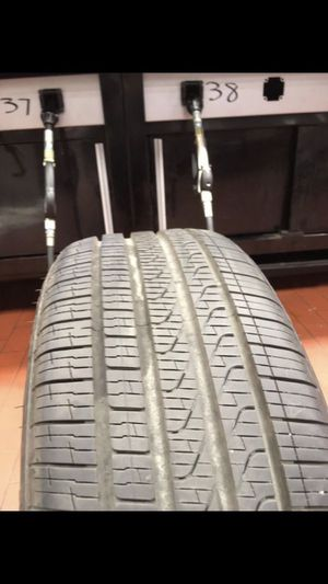 225/45 r18 91v Perelli Cinturato P7 All Season for Sale in Wayland, MA