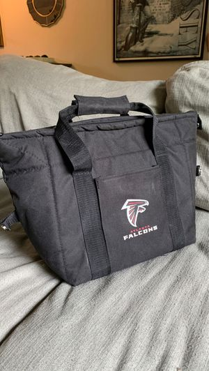 Insulated portable Falcons cooler for Sale in Denver, CO