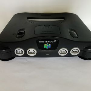 Vintage Classic Nintendo 64 / N64 Game Console for Sale in Miami, FL
