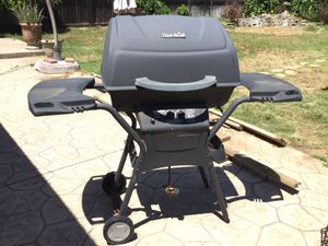 Char broil quickset propane grill (poway) bbq grill. OBO for Sale in San Diego, CA