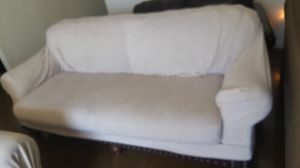 FREE, 2 Sofas. Must take BOTH! for Sale in Phoenix, AZ