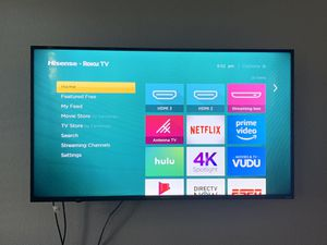 "50"" Roku TV for Sale in Beaverton, OR"