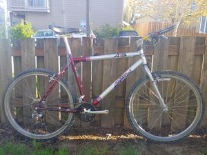 Barracuda A2B vintage mountain bike for Sale in Beaverton, OR