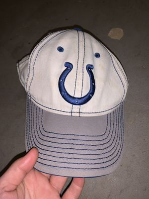 Indianapolis Colts Hat for Sale in Quincy, IL