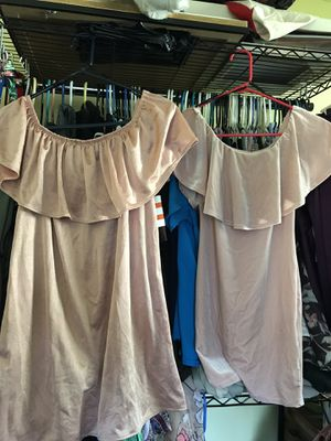 2 Pink Forever 21 Dresses for Sale in Mentor, OH