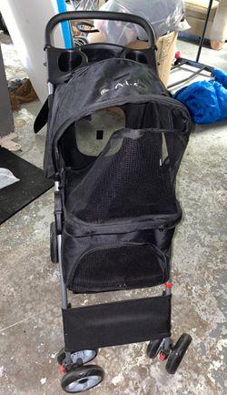 Dog stroller for Sale in Tacoma,  WA