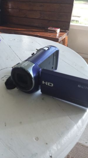 Sony xdr-cx240 for Sale in FL, US