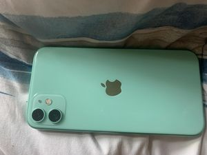 iPhone 11 Turquoise Blue 64 Gb for Sale in Milwaukee, WI