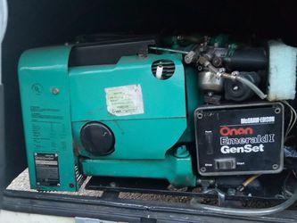 Generator Oca n 4000 for Sale in Seattle,  WA