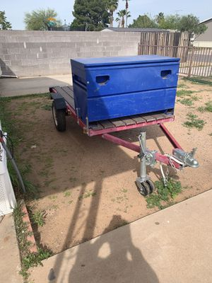 Trailer for Sale in Mesa, AZ