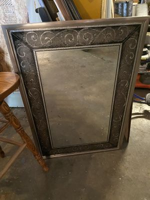 Wall Mirror for Sale in Sumner, WA
